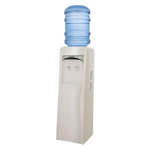 Bebedouro Coluna Masterfrio Icy Eletrônico Bivolt - Branco - 20430041005