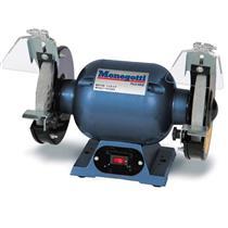 Motoesmeril Menegotti Plus Mme 1/2 Cv Monofásico 127V/220V Sem Luminaria Com Motor E Visor
