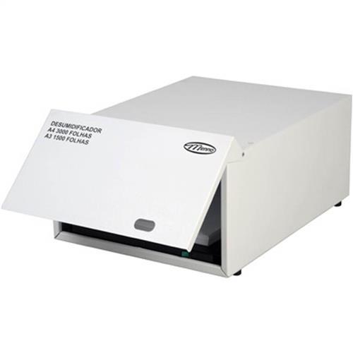 Desumidificador De Papel Menno 1500 Folhas A3 76W 220V