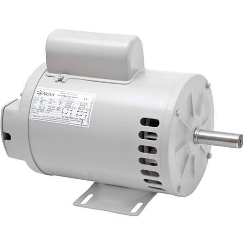 Motor Elétrico Monofásico Nova Motores Ip-21 De 1 Cv 4 Pólos 110/220V - 20300184011