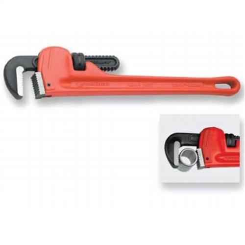 Chave De Grifo Rothenberger Heavy Duty 102 10""