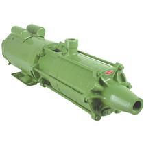 Bomba Multiestágio Schneider Me-Br 1210 1 Cv Monofásica 127/220V Com Capacitor