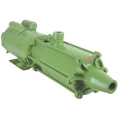 Bomba Multiestágio Schneider Me-Br 1630 3 Cv Monofásica 127/220V Com Capacitor