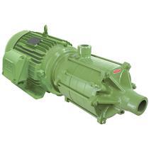 Bomba Multiestágio Schneider Me-Br 2230 3 Cv Monofásica 127/220V Com Capacitor