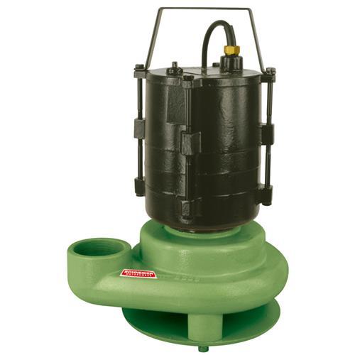 Bomba Submersível Schneider Bcs-220 1/2 Cv Monofásica 220V Com Capacitor