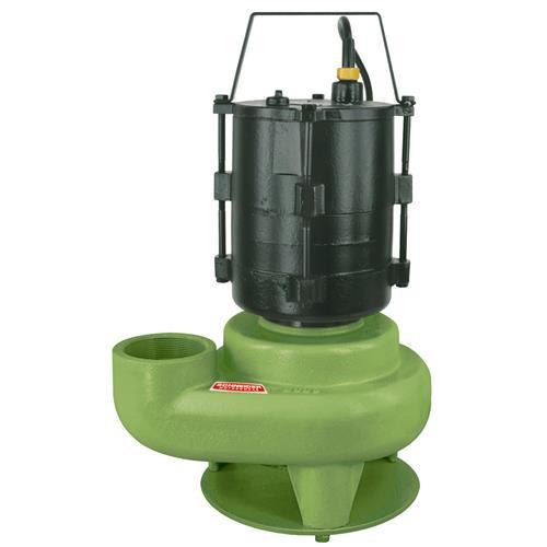 Bomba Submersível Schneider Bcs-350 3 Cv Trifásica 220V
