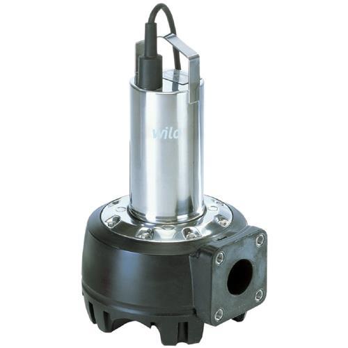 Bomba Submersível Wilo Tp P50 10 1,5 Hp Trifásica 220V 60 Hz