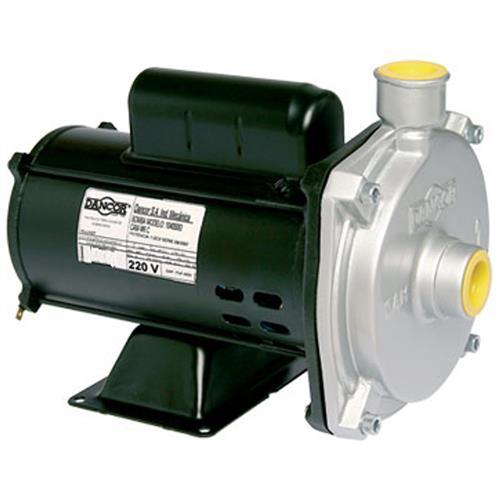 Bomba De Aplicacoes Multiplas Dancor Cam-W-6 0,75Cv Trifasica 220/380V