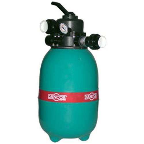 Filtro Para Piscina Dancor Dfr-12 Sem Bomba
