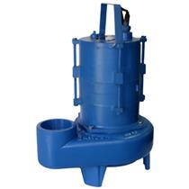 Bomba Submersível Para Drenagem E Esgotamento Dancor Ds 56-40 3 Cv Monofásica 220V
