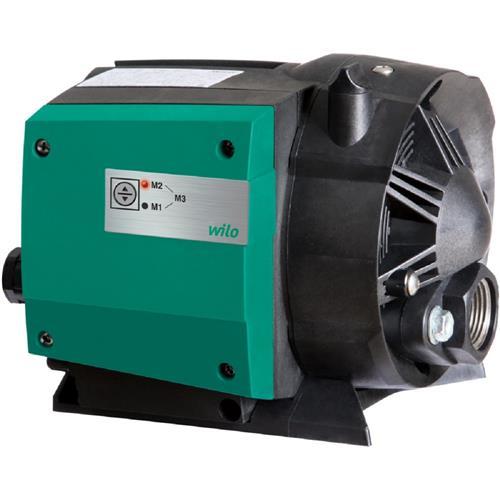 Pressurizador Wilo Pe-350Ma Monofásico 220V 60 Hz