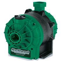 Pressurizador Syllent AqquantMb71e0026a 3/4 Cv Monofásica 220V