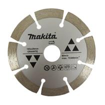 Disco Makita Standard 105 X 10 X 20Mm