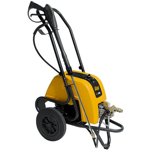 Lavadora De Alta Pressão Wap Maxi Plus 1800 2700 Watts Monofásica 220V