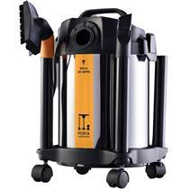 Aspirador De Água E Pó Wap Gtw 1400W Inox 12 Monofásico 220V