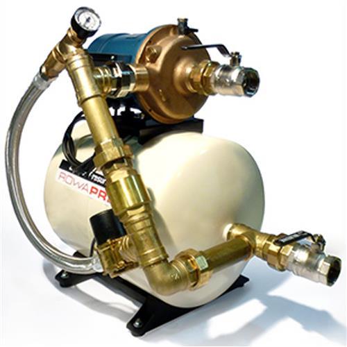 Pressurizador Rowa Press Rp 410 3,00Hp Trifásico 220V