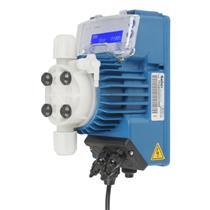 Bomba Eletromagnética Digital Tekna Tpg 600