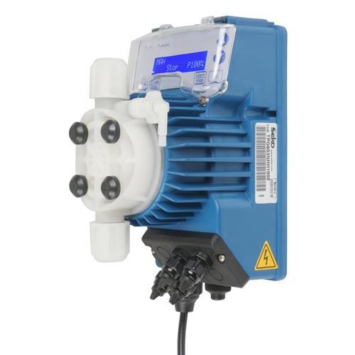Bomba Eletromagnética Digital Tekna Tpg 603