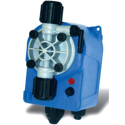Bomba Dosadora Eletromagnética Microprocessada Invikta Seko 633