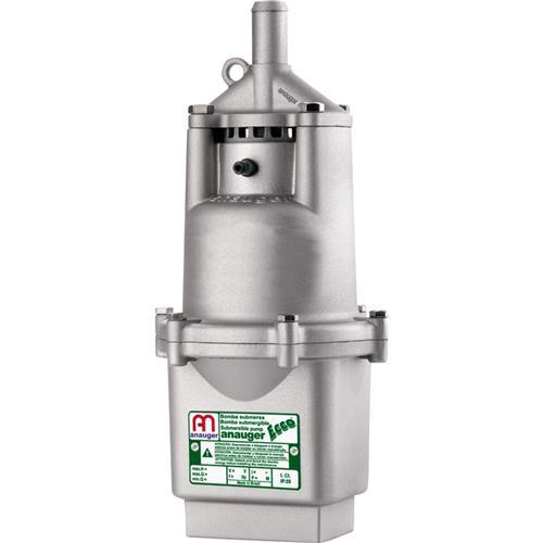 Bomba Vibratoria Para Poço Anauger Ecco 300 Watts Monofásica 220V