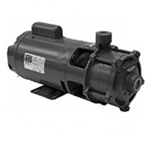 Bomba Mark Grundfos Multi Estágio Rosqueada Hmp 4-R6 2 Cv Monofásica 110/220V
