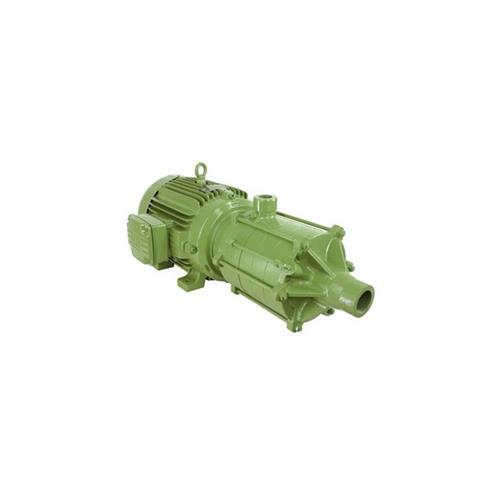Bomba Multi Estágio Schneider Me-Br 2340 4 Cv Monofásica 220/440V Com Capacitor - 20320088208 (Fora De Linha)