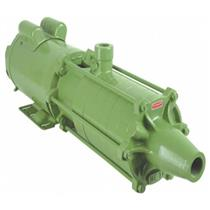 Bomba Centrifuga Multi-Estágio Schneider Me-Br 2340 4 Trifasica