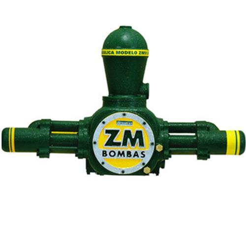 Bomba De Roda Dágua Zm-51 Maxxi