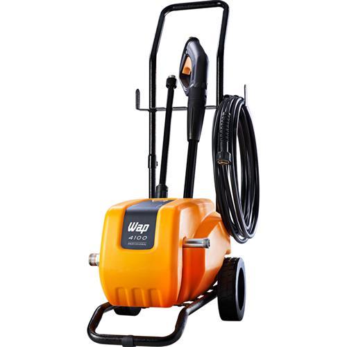 Lavadora De Alta Pressão Wap 4100 1500 Watts Monofásica 127V