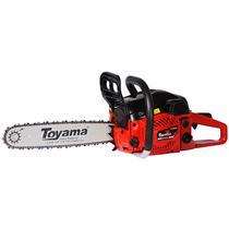 "Motosserra Toyama Tcs46x-18 2,8Hp 46Cc Sabre 18"" À Gasolina"