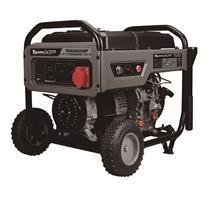 Gerador De Energia Toyama Tdg8000exp3 12Hp 7,5Kva Trifásico 380V À Diesel Com Partida Elétrica