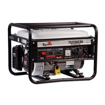 Gerador De Energia Portátil Toyama Tg2500cxh 2200W Monofásico 220V À Gasolina