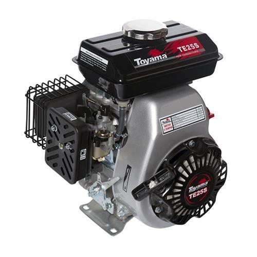 Motor Toyama Te25s 2,5Hp À Gasolina