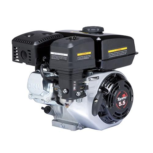 Motor Toyama Tf55f1 5,5Hp À Gasolina Sem Sensor De Óleo