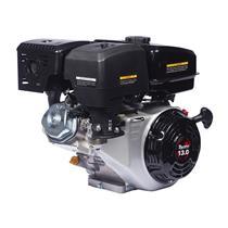 Motor Toyama Tf130fex1 13,0Hp À Gasolina Com Eixo Chavetado + Partida Elétrica