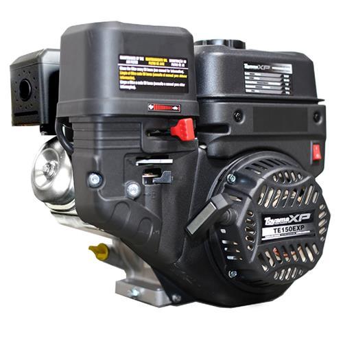 Motor Toyama Te150e-Xp 15,0Hp À Gasolina Com Partida Elétrica