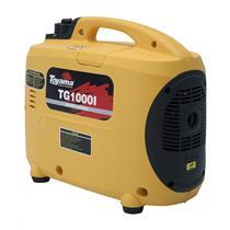 Gerador De Energia Digital Toyama Tg1000i 1,3Hp 1000W Monofásico 220V À Gasolina