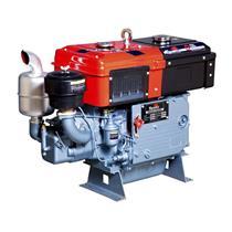 Motor Toyama Tdw22dr 22Hp 1194Cc À Diesel Com Radiador