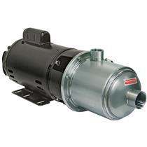 Bomba Centrífuga Multi Estágio Schneider Me-Hi 5420 2 Cv Monofásica 127/220V Com Capacitor - 20320088025
