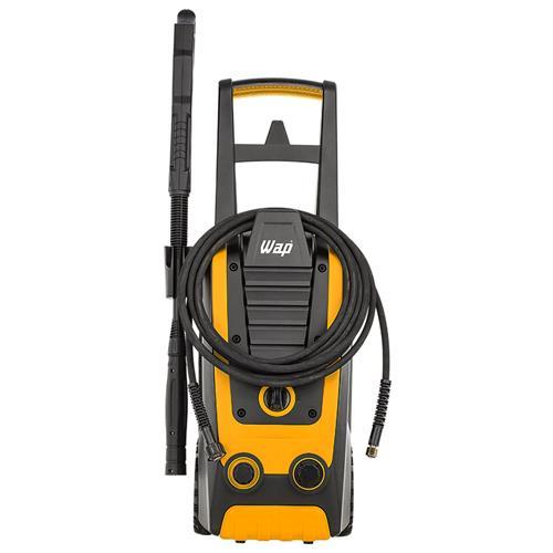 Lavadora De Alta Pressão Wap Silent Power 2800 Monofásica 127V