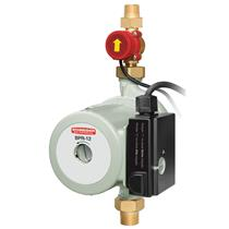 Bomba Residencial Schneider Bpr-12 1/3 Cv Monofásica 220V Com Capacitor Permanente